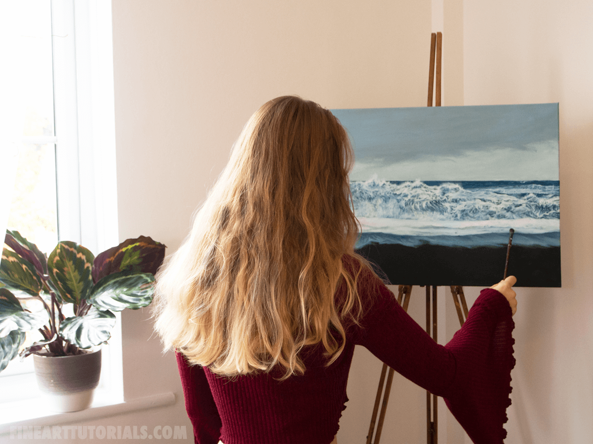 The Best Easels: How to Choose an Easel for Painting