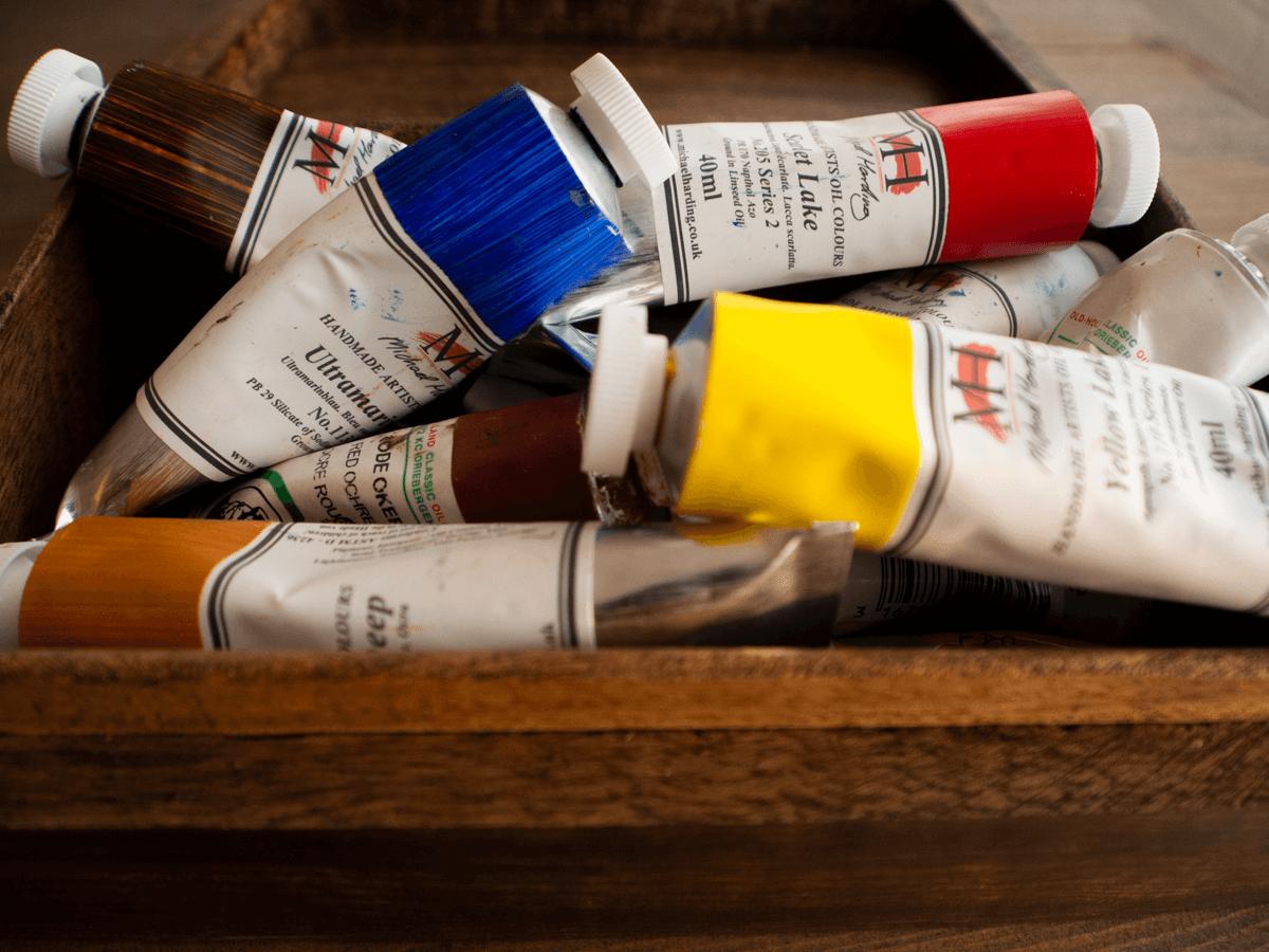 Best Oil Paint Brands: A Comprehensive Review