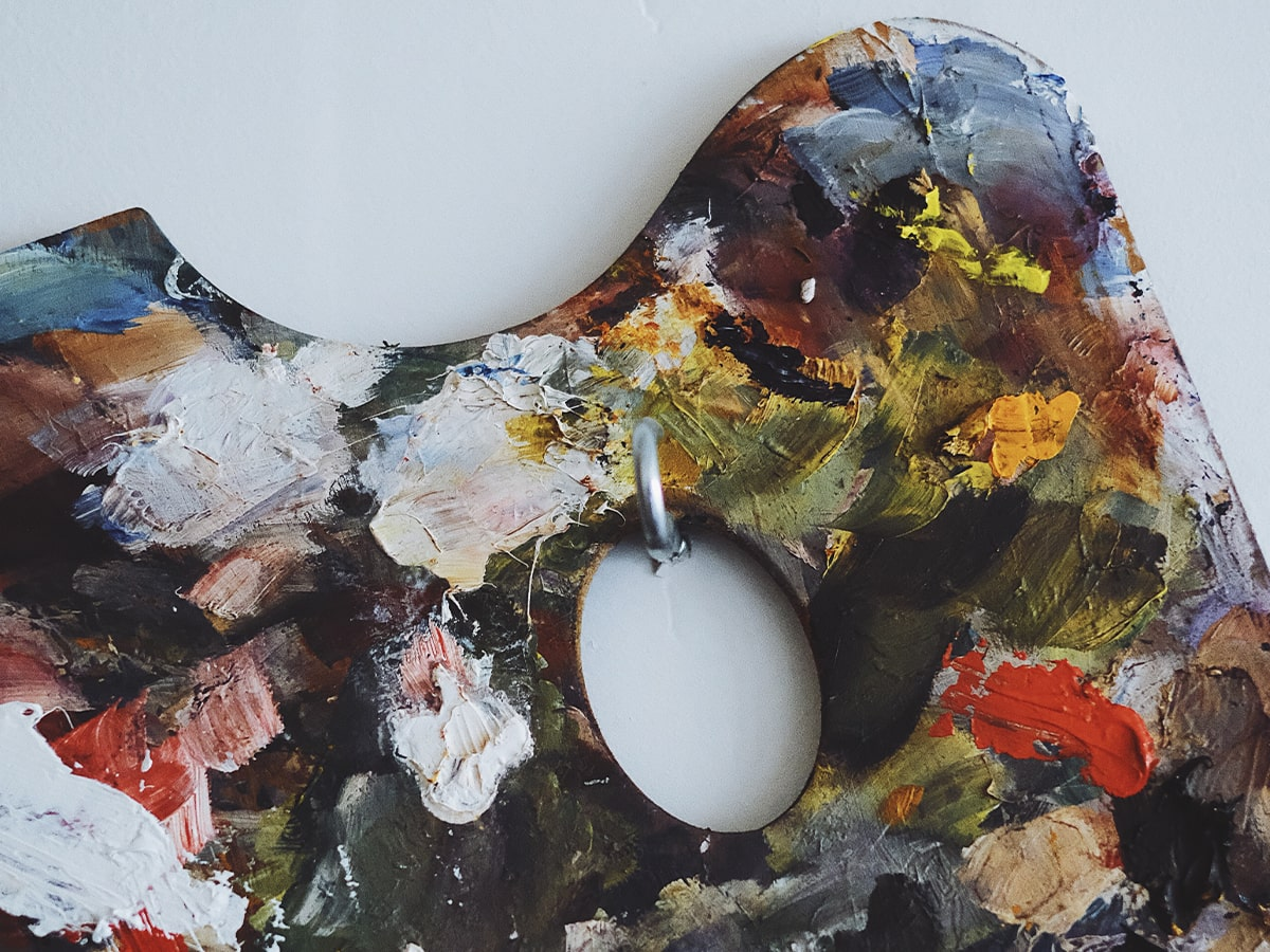 The Top-Rated Palettes for Oil Painting