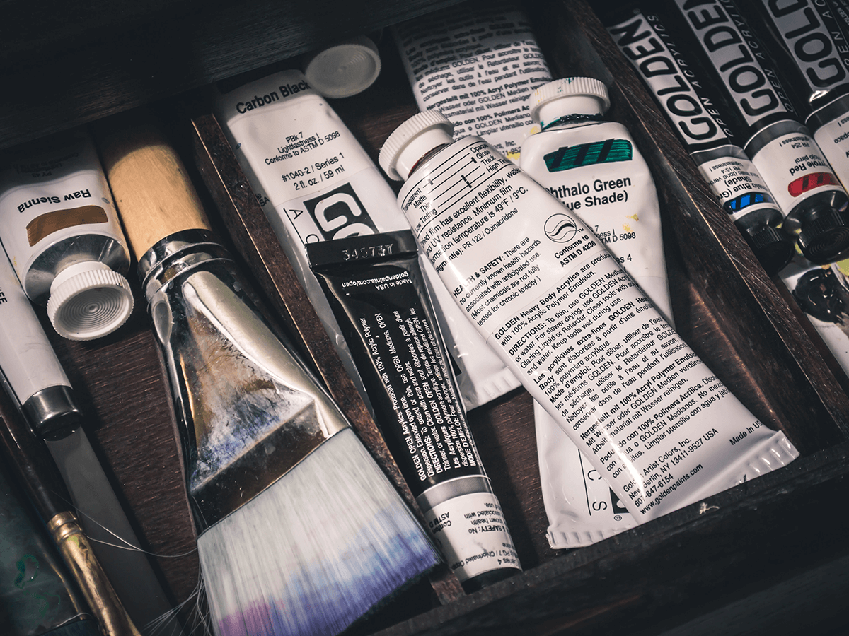 Best Acrylic Paint Brands: A Comprehensive Review