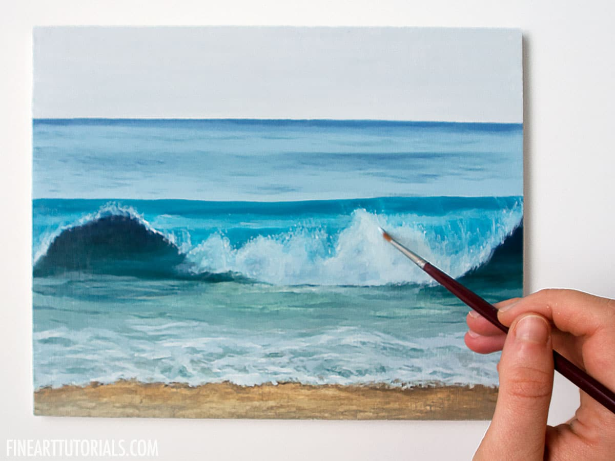 Acrylic Paint on Wood: A Guide