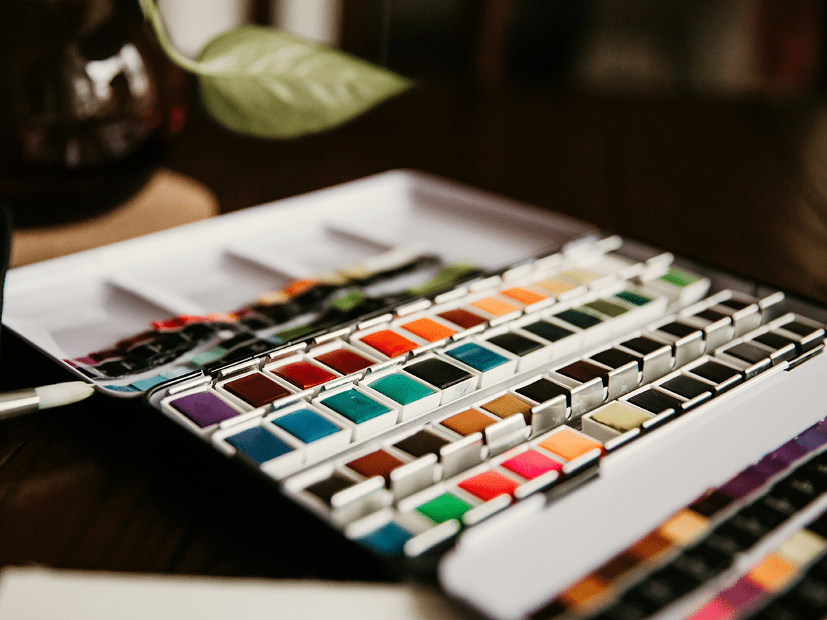 The Best Watercolour Paint Brands: A Comprehensive Review