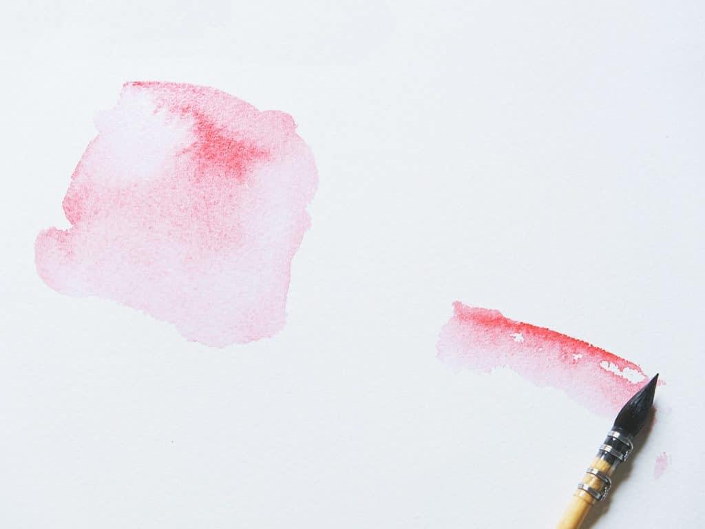 watercolour supplies: watercolour mediums