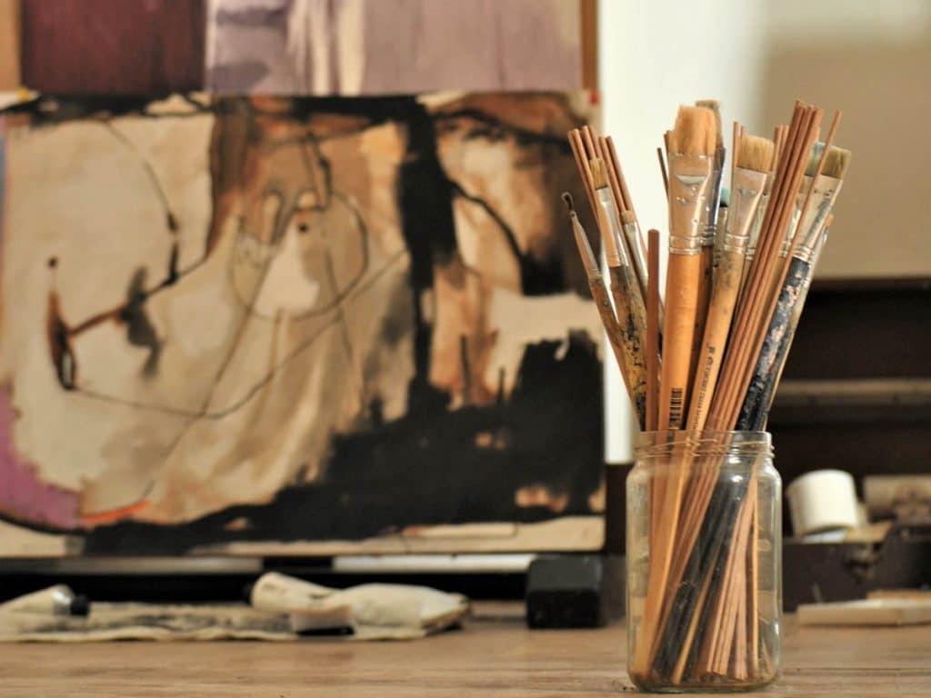 oil painting tutorials