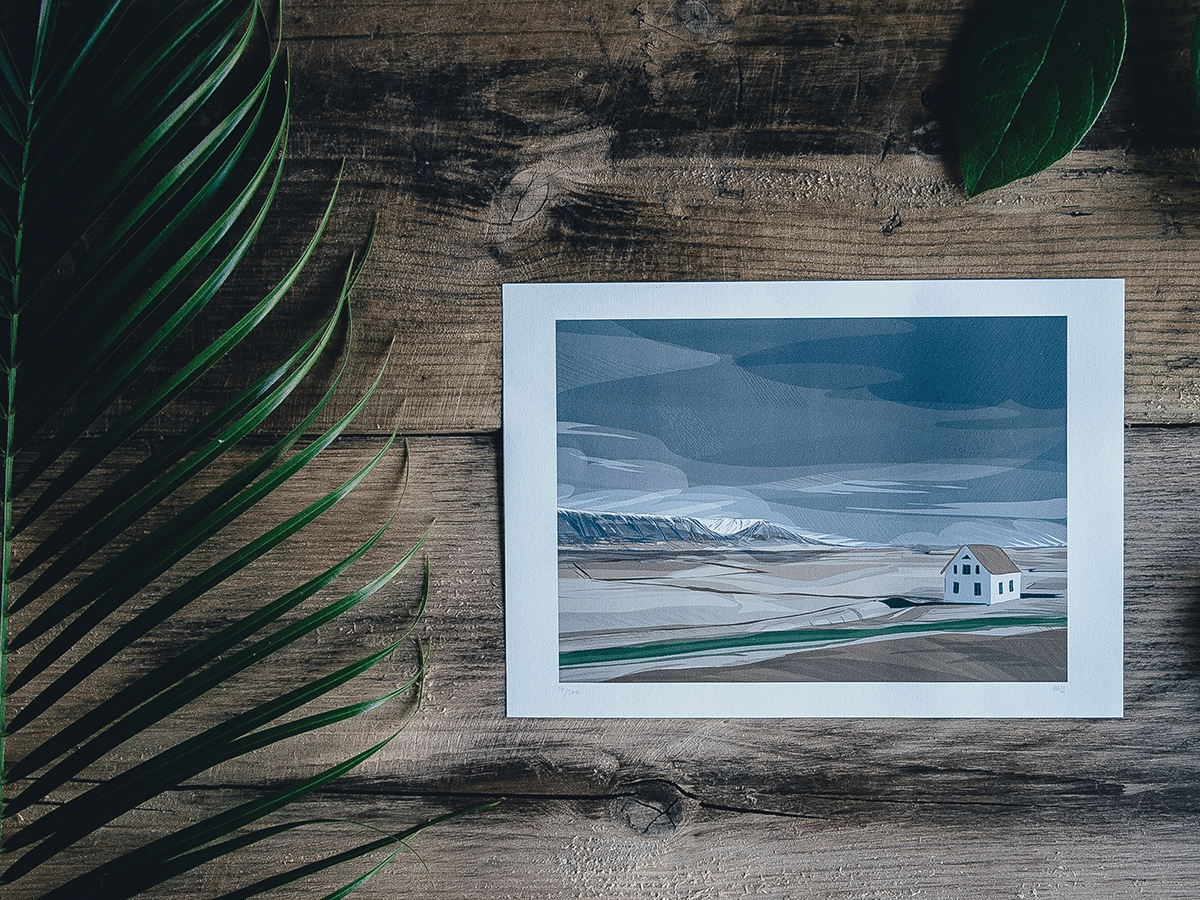 How to Make Art Prints: The Ultimate Giclée Printing Guide