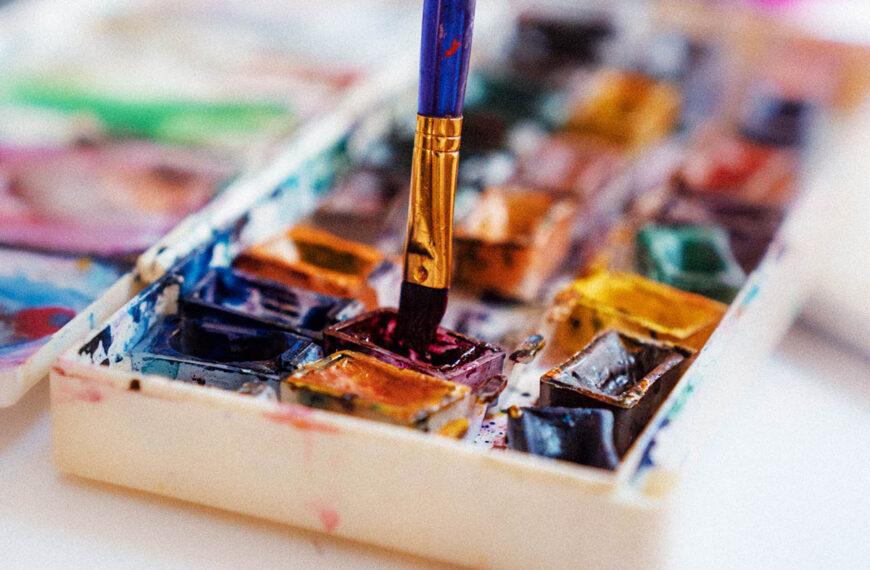The Best Watercolour Palette: A Review