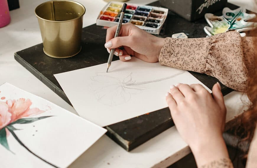 Painting for Beginners: Tips on How to Get Started