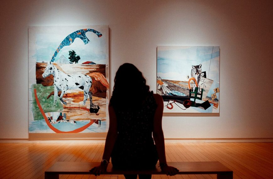 How to Start an Art Collection: The Ultimate Guide