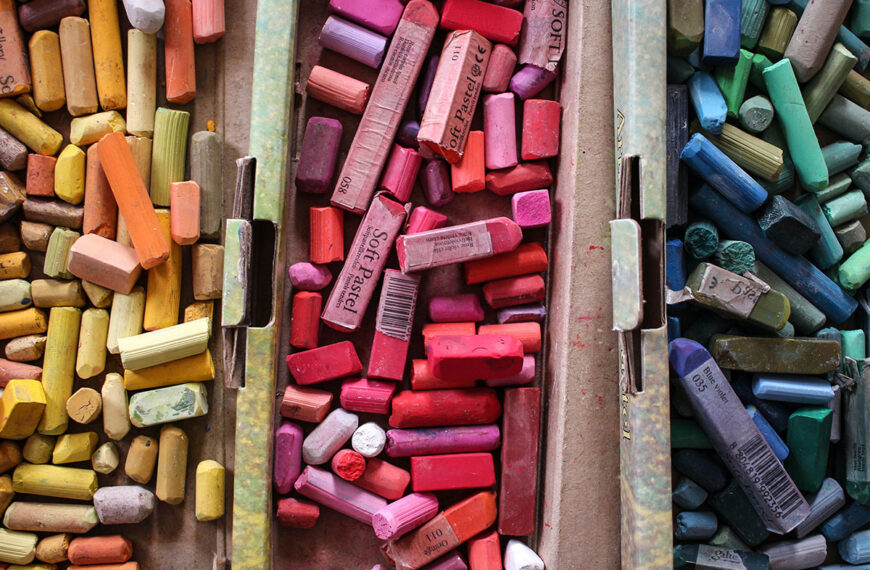 The Best Soft Pastels: A Brand Review